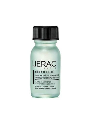 Lierac Lierac Problemli Ciltler IÇin Yardımcı, Lokal Bakım Konsantresi15 ml Renksiz